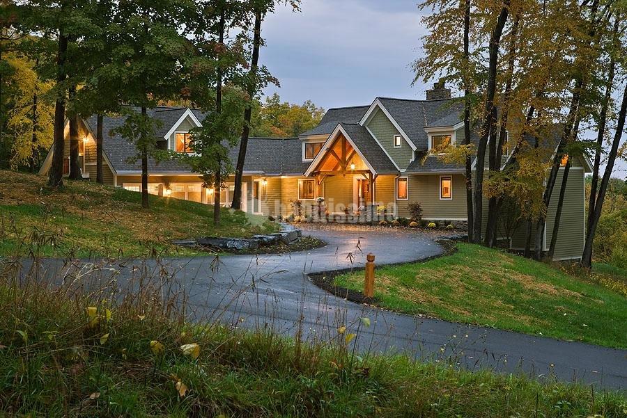 Foto construcci n casas casas madera constructores de delta 2 construcci n sostenible 10652 - Constructores de casas ...