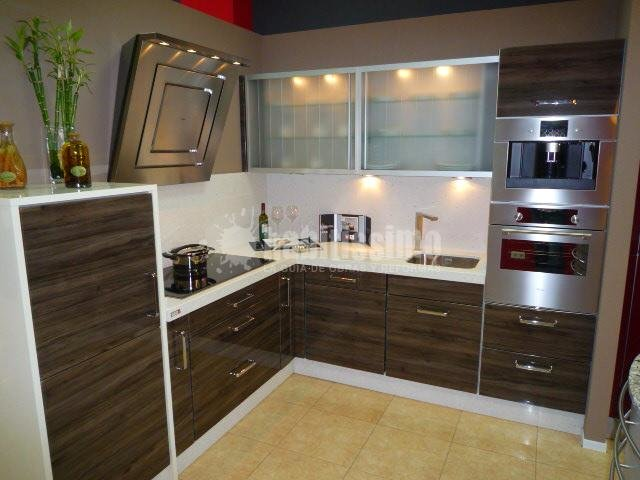 Foto muebles cocina art culos decoraci n decoraci n de for Singular kitchen