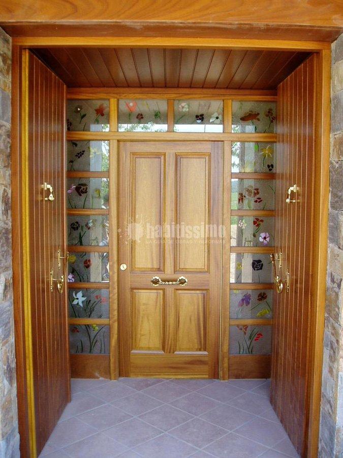 Foto carpinter a madera carpinteros cerramientos de premet sl 15525 habitissimo - Carpintero tarragona ...