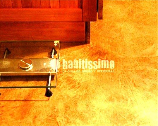 Reformas Hoteles, Suelos Decorativos, Suelos