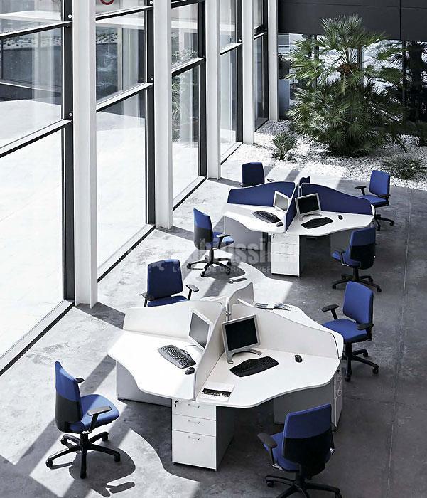 Foto muebles muebles oficina art culos decoraci n de for Muebles de oficina ourense
