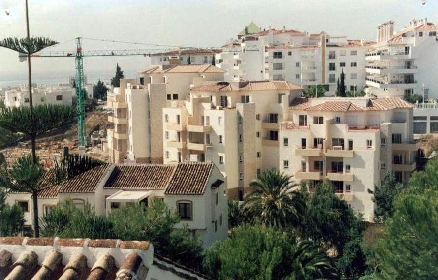 Foto 139 viviendas en mijas costa m laga 1 de estudio - Estudios de arquitectura malaga ...