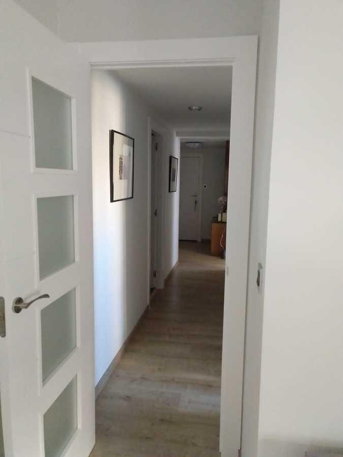Vista 3 pasillo reformado