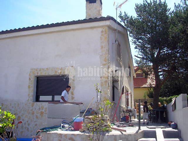 Foto reformas viviendas pintores reformas locales - Pintores de viviendas ...