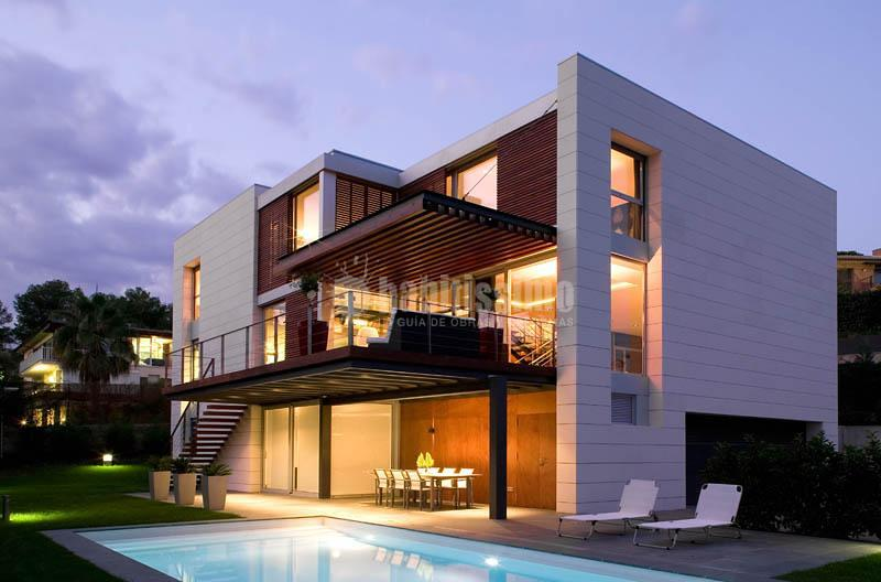 Foto arquitectos paisajistas interioristas de artigas arquitectes 21923 habitissimo - Arquitectos interioristas madrid ...