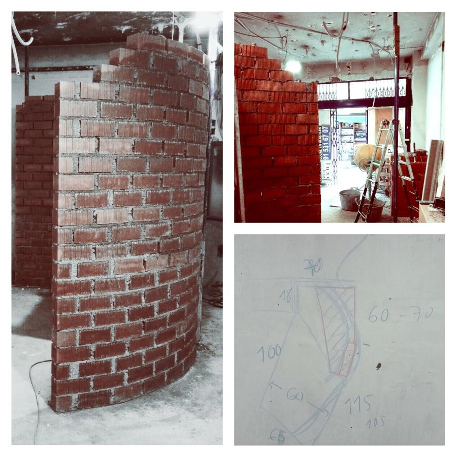 Construccion obra Clinica