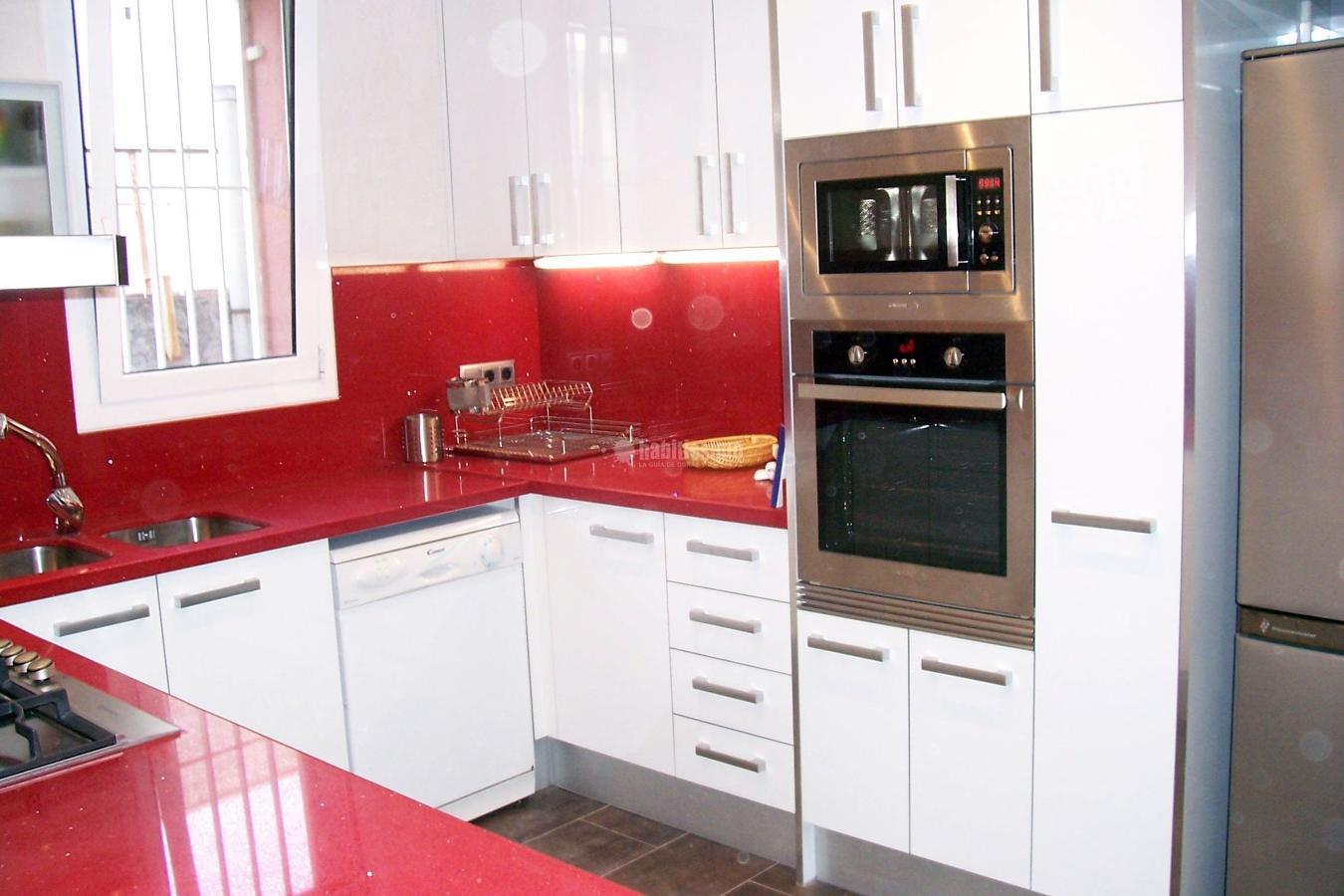 Foto muebles cocina fabricantes cocinas art culos - Fabricantes muebles cocina ...