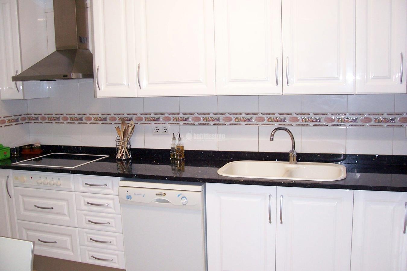Foto muebles cocina art culos decoraci n fabricantes - Fabricantes muebles cocina ...