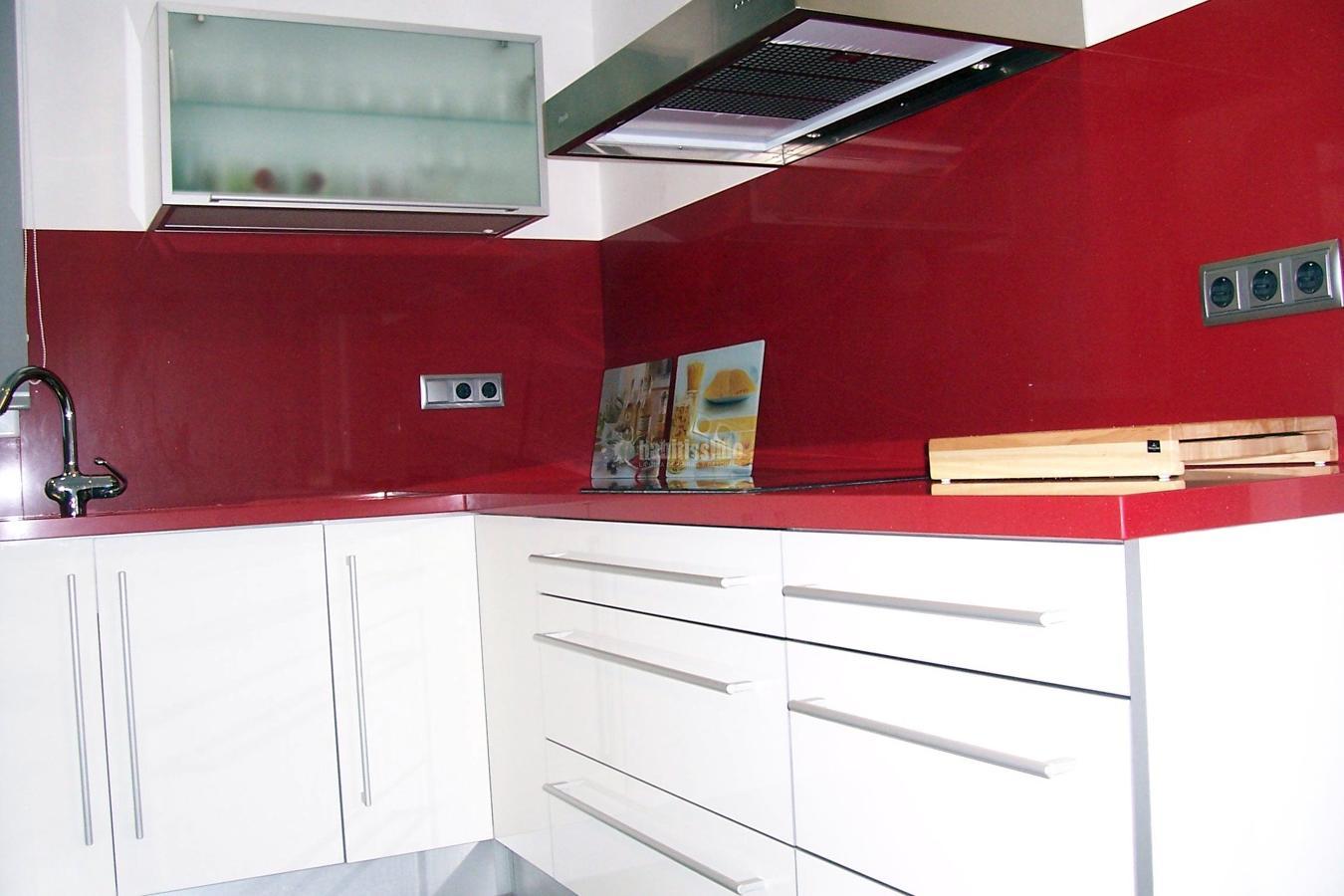 Foto muebles cocina puertas interiorismo armarios - Muebles alvarez ...
