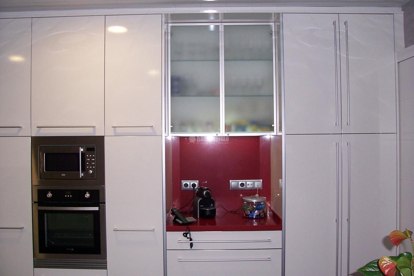 Fabricantes muebles cocina perfect mejores muebles de - Fabricantes de cocinas en madrid ...