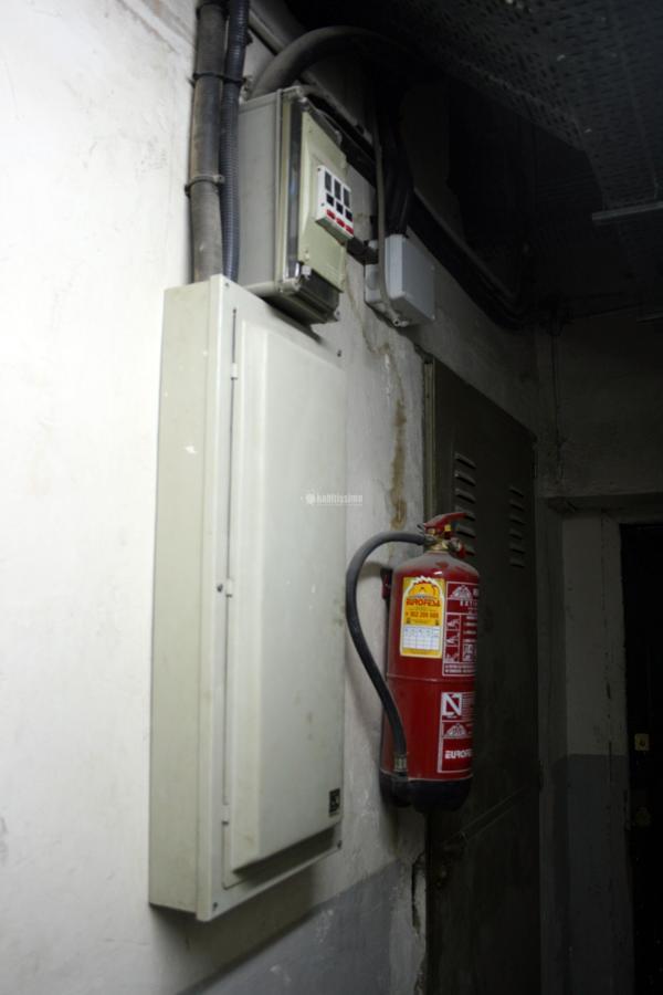 Electricistas, Servicio Reformas
