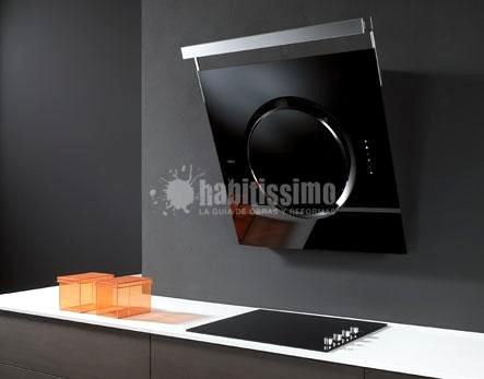 Foto reformas cocinas dise o cocinas electrodom sticos - Electrodomesticos de diseno ...