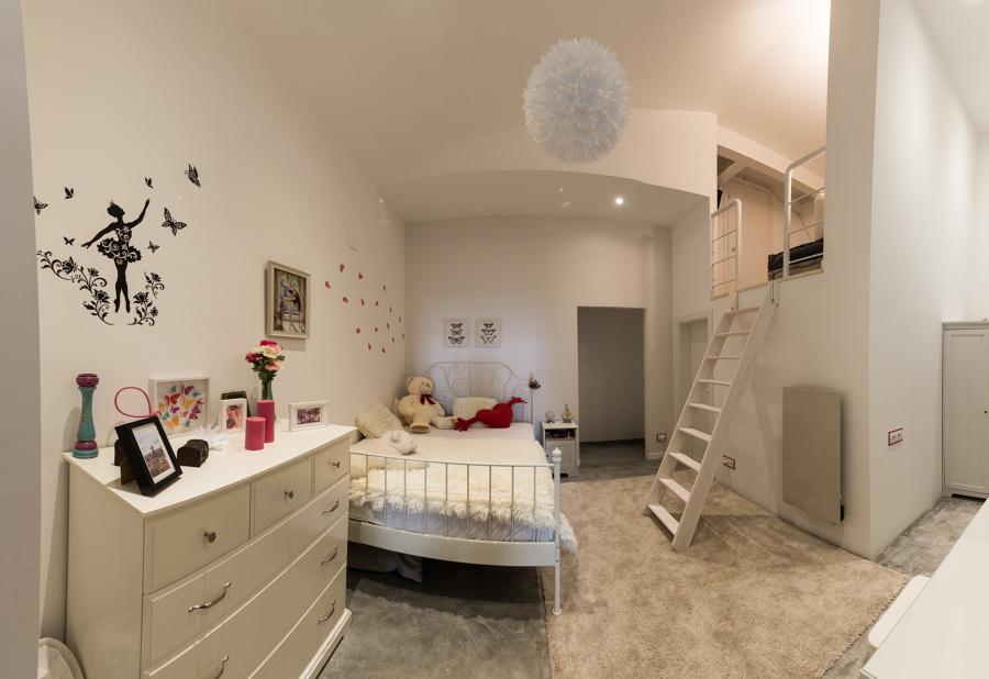 Habitación para niños   Sincro