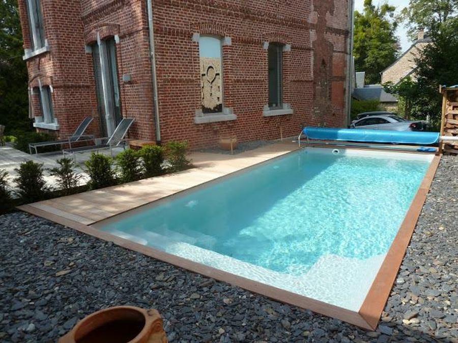 Foto piscina igui modelo lagos de piscinas igui madrid for Piscinas prefabricadas madrid