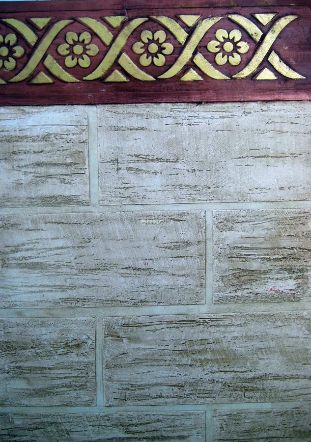 Pintores, Obras Menores, Restauración Edificios