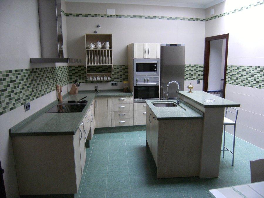 foto muebles cocina de cocinova mairena del alcor 16250