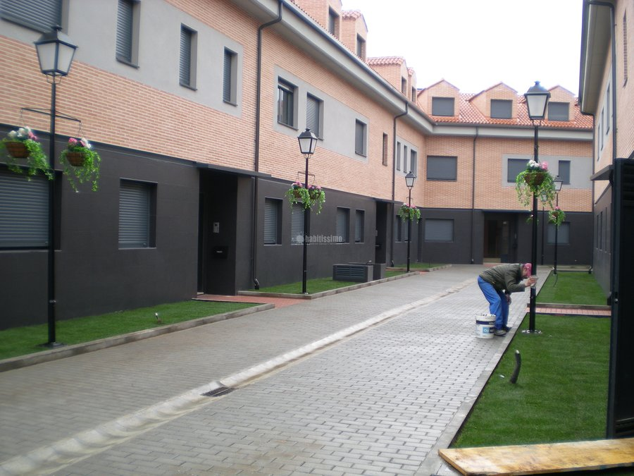 Construcción Casas, Industrial, Constructores