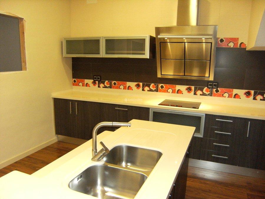 Foto muebles cocina de cocinova mairena del alcor 16252 for Muebles de cocina zamora