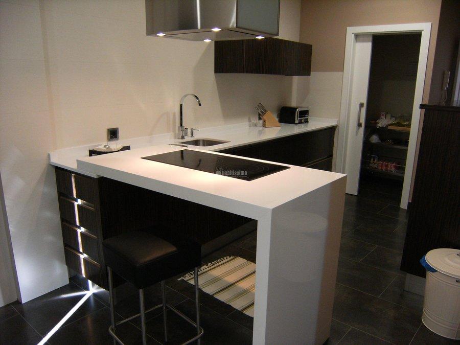 Foto muebles cocina de cocinova mairena del alcor 16253 for Muebles de cocina zamora