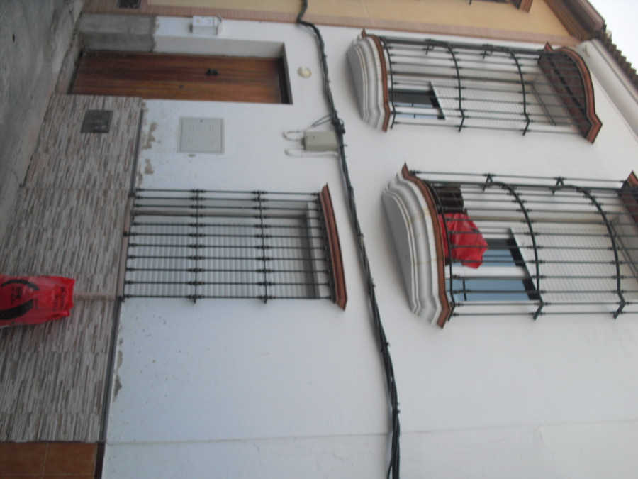 Reforma de vivienda en Olivares