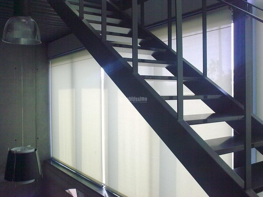 Cortinas, Panel Japonés, Decoradores
