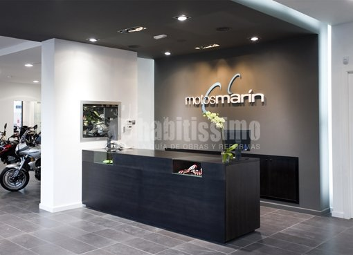 Foto interioristas interiorismo dise o interiores de - Disenador de interiores madrid ...