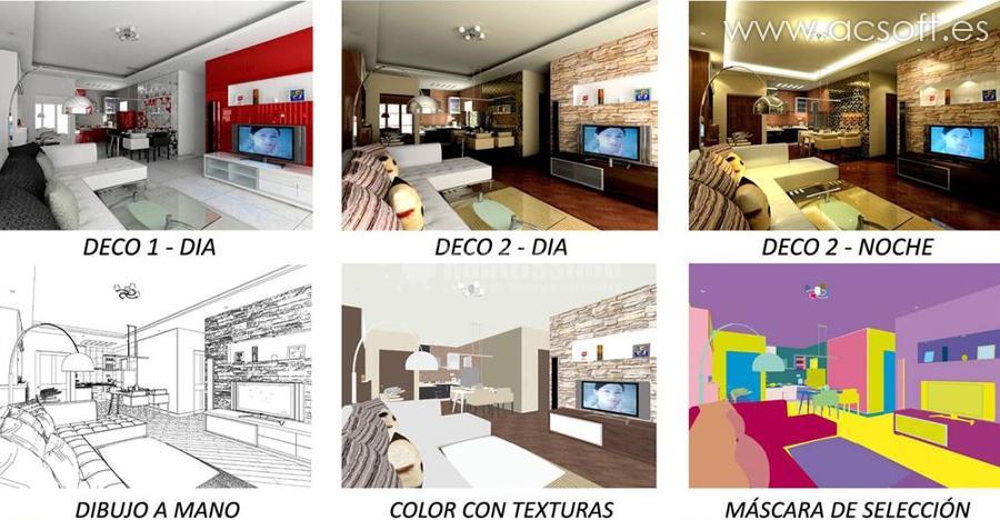 Foto decoradores arquitectos t cnicos arquitectos de ac - Decoradores en toledo ...