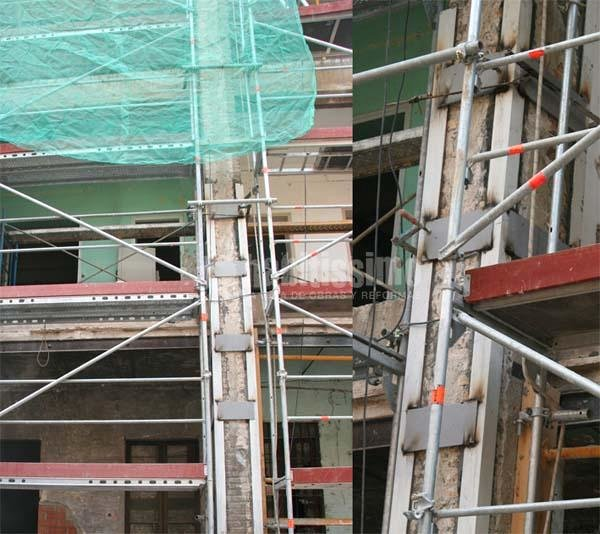 Construcción Casas, Rehabilitación Cubiertas, Rehabilitación Edificios