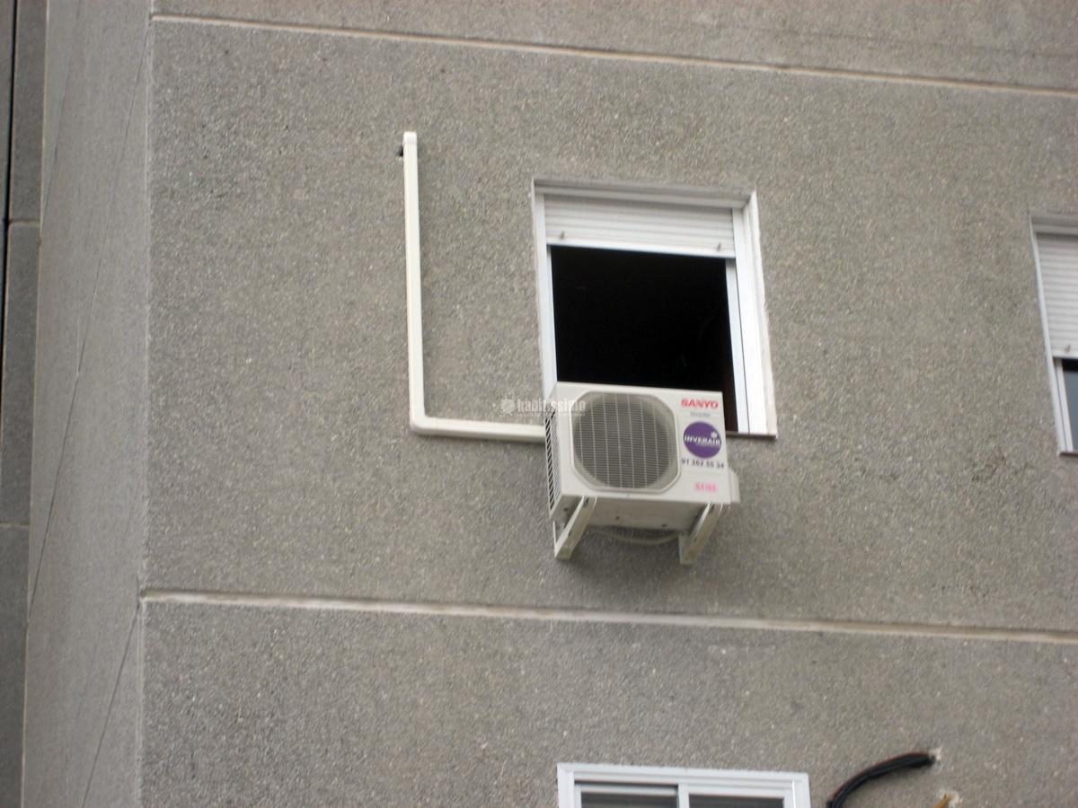 Aire Acondicionado, Climatización, Calefacción