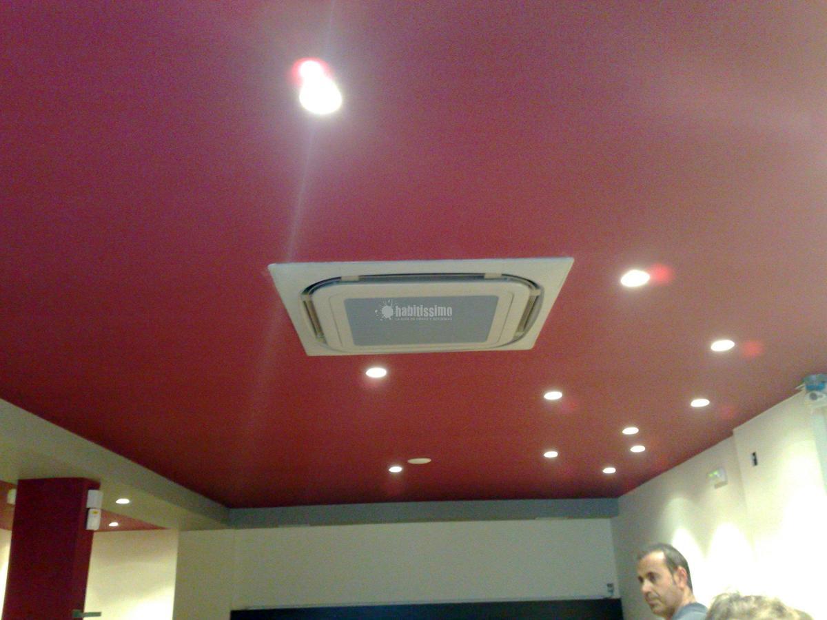Aire Acondicionado, Calefacción, Solar Térmica