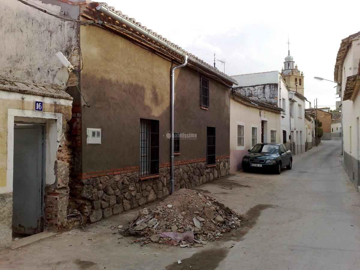 Foto reformas viviendas alba iles construcciones - Albaniles en palencia ...