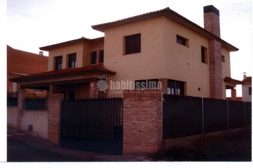 Construcción Casas, Construcciones Reformas, Arquitectos Técnicos