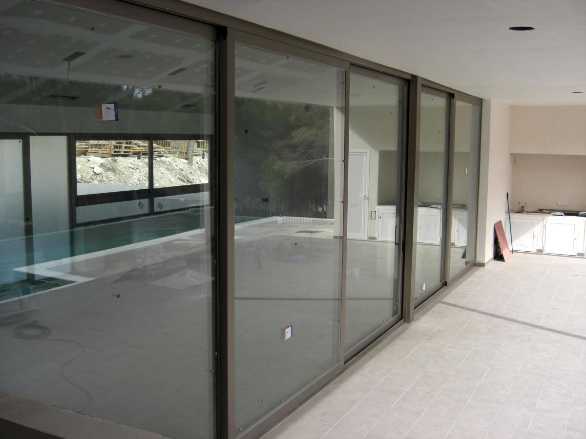 Carpintería Aluminio, Vallas, Puertas Garaje