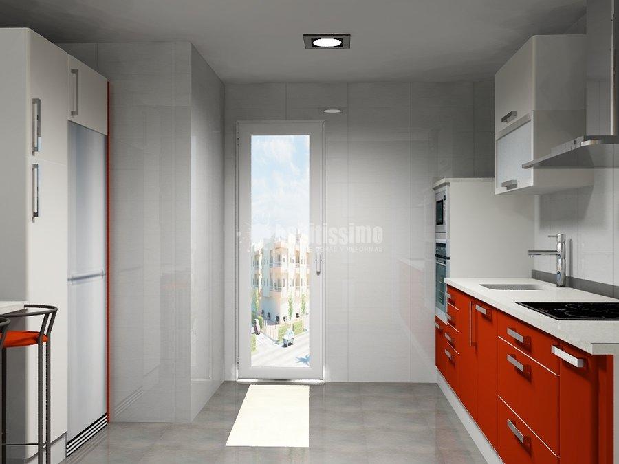 Foto muebles cocina art culos decoraci n decoraci n de for Cocinas en humanes de madrid