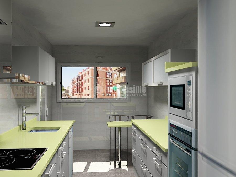 Muebles Cocina, Cocinas Diseño, Decoración