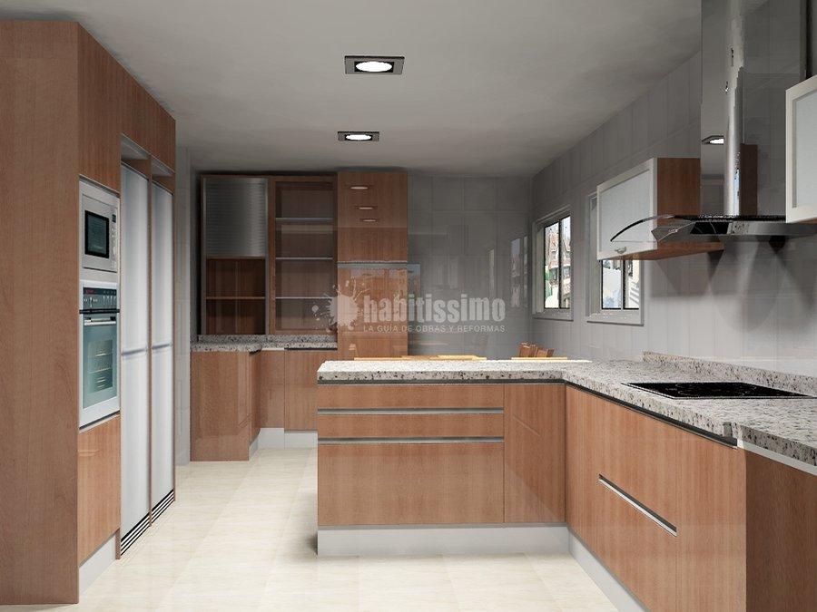foto muebles cocina art culos decoraci n