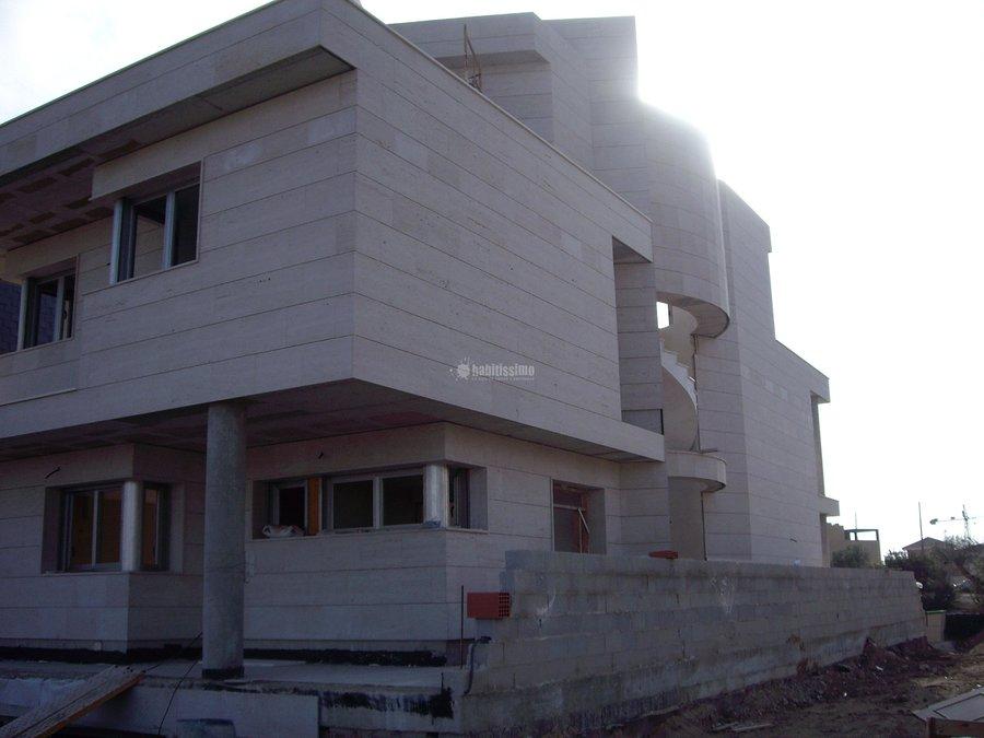Rehabilitación Fachadas, Obra Tradicional, Construcciones Reformas
