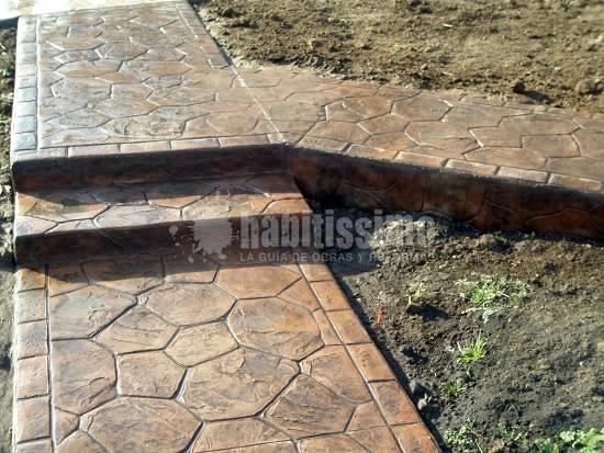 Pavimentos, Materiales Construcción, Rehabilitación Suelos