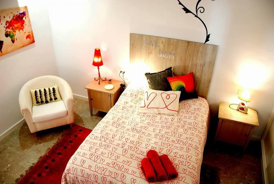 dormitorio prinicipal