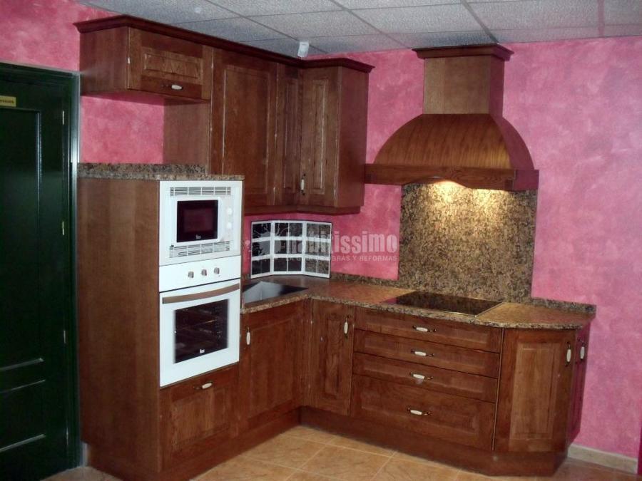 Muebles Cocina, Armarios, Muebles Baño