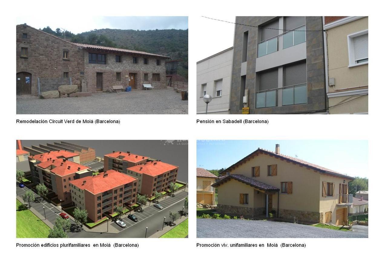 Arquitectos Técnicos, Restauración Edificios, Reforma