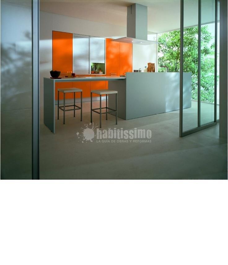 Interioristas, Muebles Cocina, Cocinas Diseño