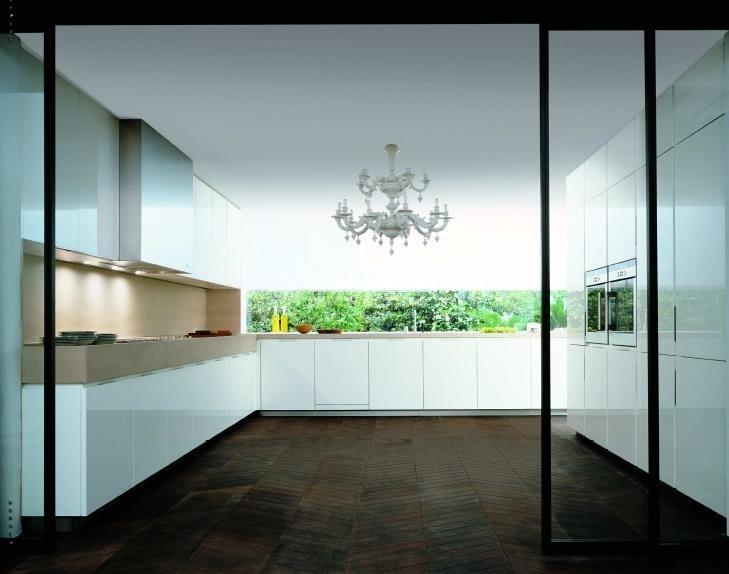 Foto interioristas arquitectura art culos decoraci n de for Cocinas gunni madrid