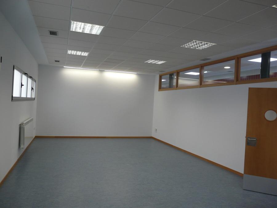 Acabados Interiores XX