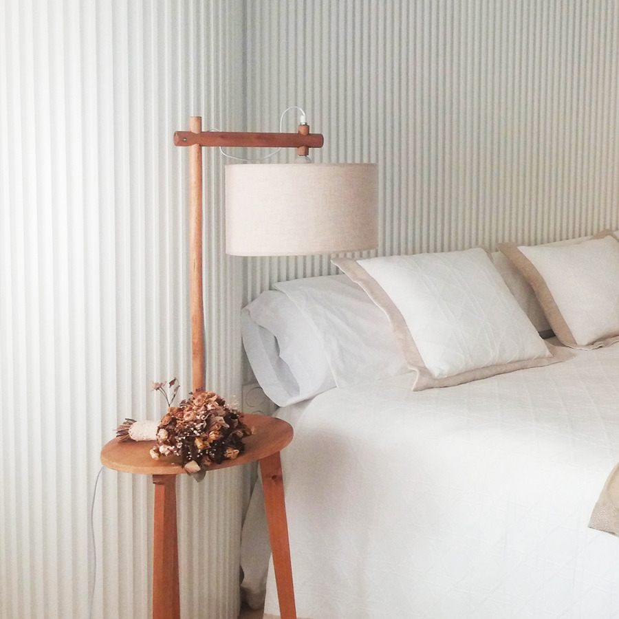 Dormitorio Reforma integral OM27