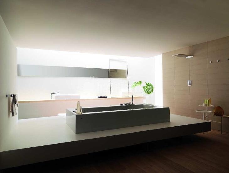 Foto interioristas arquitectura reformas ba os de gunni for Cocinas gunni madrid