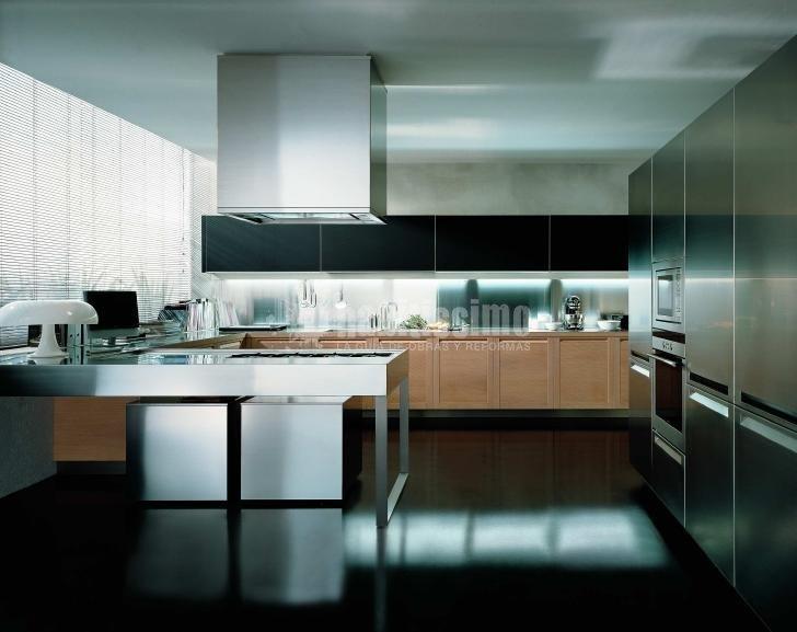 Foto interioristas reformas ba os cocinas dise o de for Diseno cocinas y banos