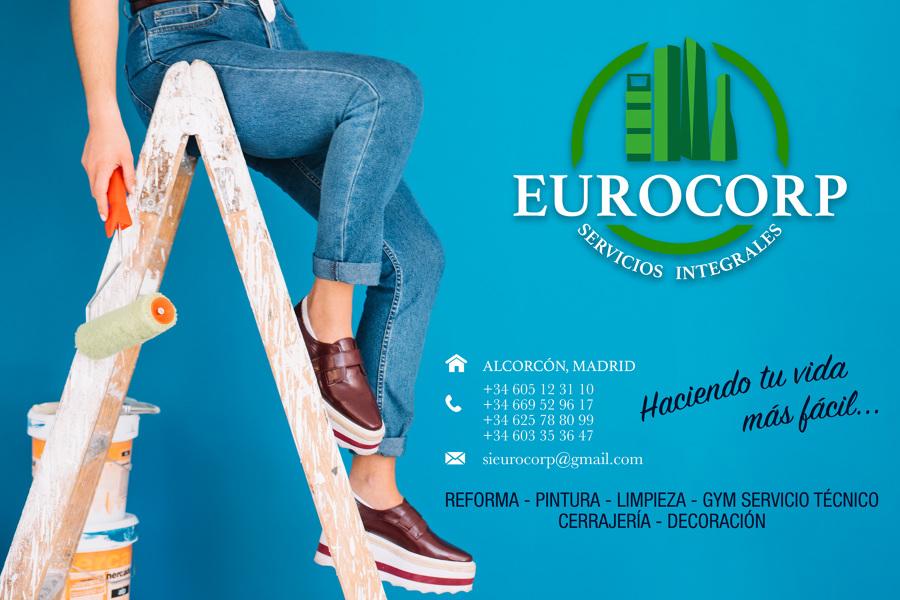 Servicios Integrales EuroCorp