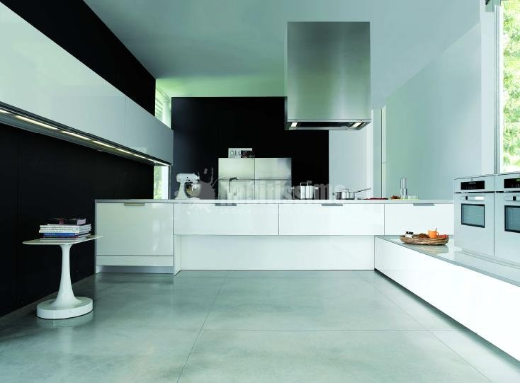 Foto interioristas muebles cocina tiendas de gunni for Cocinas gunni madrid