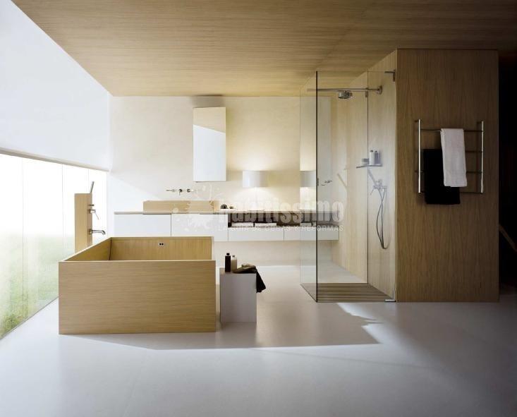 Foto interioristas arquitectura reformas ba os de gunni - Gunni trentino precios ...